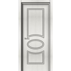 Межкомнатная дверь Аврора EcoDoors ДГ Э-10 (глухая)