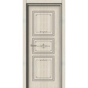 Межкомнатная дверь Аврора EcoDoors ДГ Э-11 (глухая)
