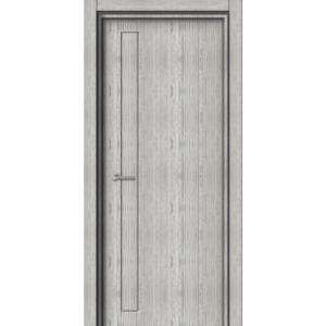 Межкомнатная дверь Аврора EcoDoors ДГ Э-12 (глухая)