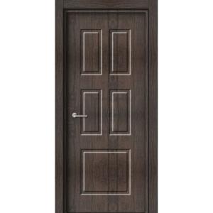 Межкомнатная дверь Аврора EcoDoors ДГ Э-3 (глухая)