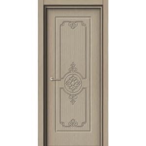 Межкомнатная дверь Аврора EcoDoors ДГ Э-4 (глухая)