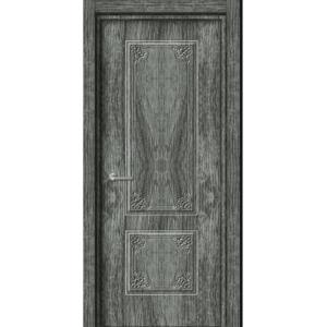 Межкомнатная дверь Аврора EcoDoors ДГ Э-5 (глухая)