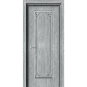 Межкомнатная дверь Аврора EcoDoors ДГ Э-6 (глухая)