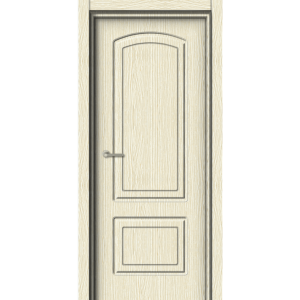 Межкомнатная дверь Аврора EcoDoors ДГ Э-7 (глухая)