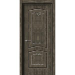 Межкомнатная дверь Аврора EcoDoors ДГ Э-8 (глухая)