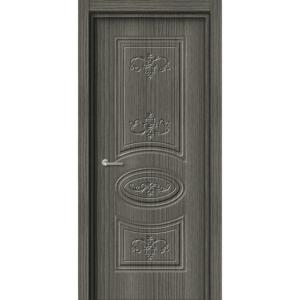 Межкомнатная дверь Аврора EcoDoors ДГ Э-9 (глухая)