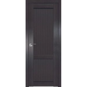 Межкомнатная дверь Аврора Loft L-3 (Венге, глухая)