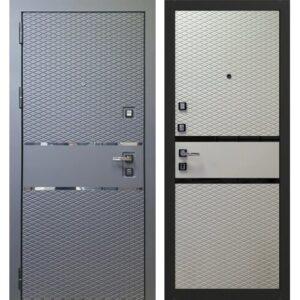Входная дверь Берсеркер Acoustic X73